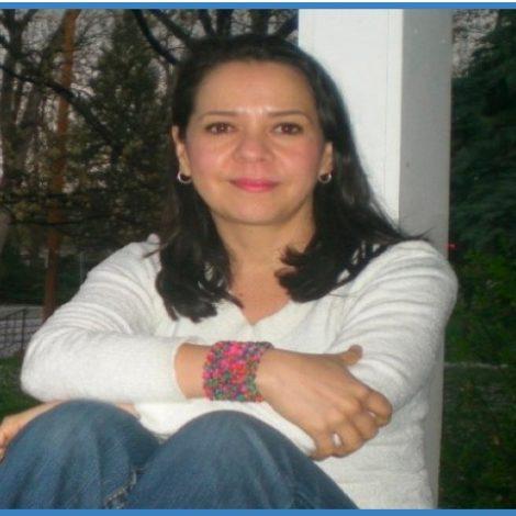 Carla Lopez - Carla Lopez - FRIDA The Young Feminist Fund
