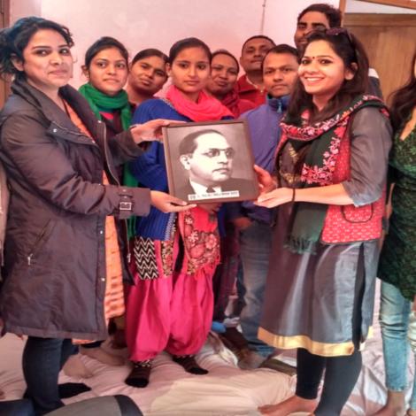 Dalit Women Fight - Dalit Women Fight - FRIDA The Young ...