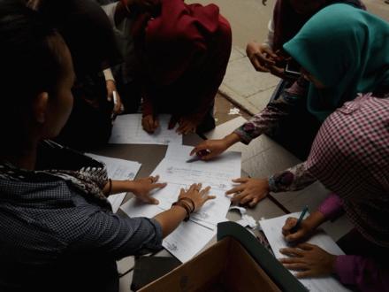 Jaringan8 - Jaringan8 - FRIDA The Young Feminist Fund