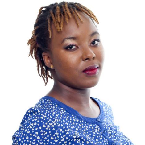 Brenda Wambui - Brenda Wambui - FRIDA The Young Feminist Fund