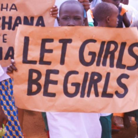 Msichana Empowerment Kuria - Msichana Empowerment Kuria - FRIDA The Young Feminist Fund