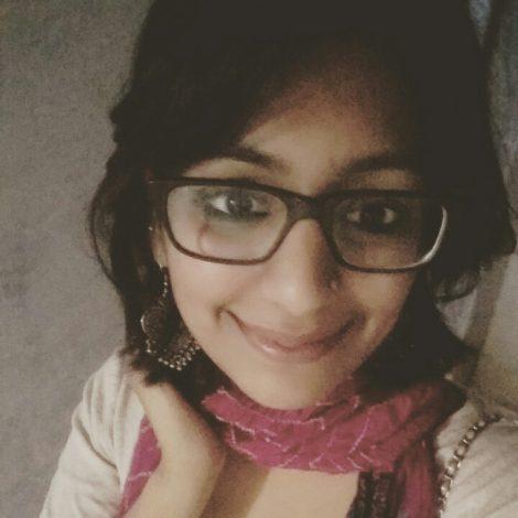 Shivani Gupta - Shivani Gupta - FRIDA The Young Feminist Fund