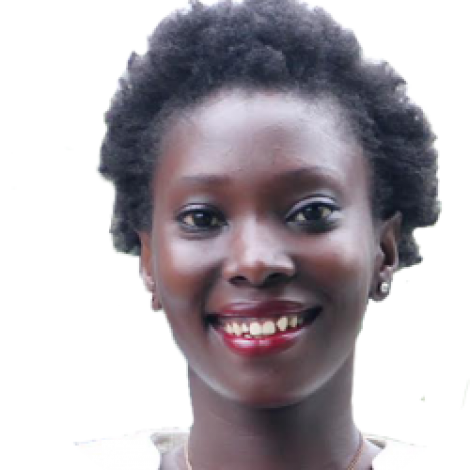 Twasiima Patricia Bigirwa - Twasiima Patricia Bigirwa - FRIDA The Young Feminist Fund