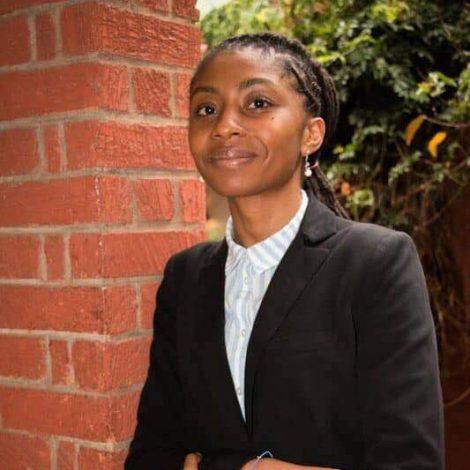 Otibho Obianwu - Otibho Obianwu - FRIDA The Young Feminist Fund