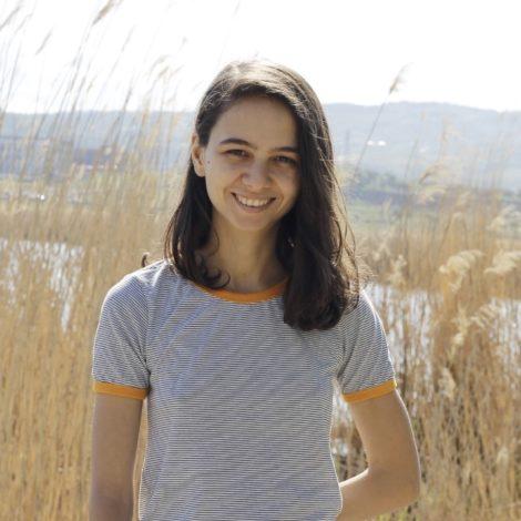 NINO URUGREKHELIDZE - NINO URUGREKHELIDZE - FRIDA The Young Feminist Fund